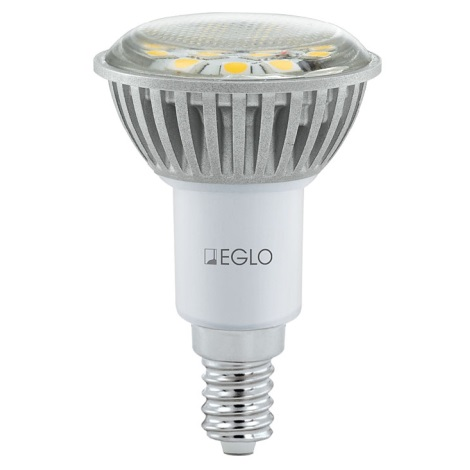 EGLO 12726 - LED žiarovka 1xE14/3W biela