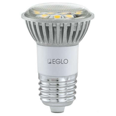 EGLO 12727 - LED žiarovka 1xE27/3W biela
