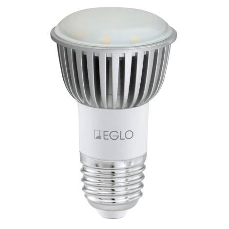 EGLO 12762 - LED žiarovka 1xE27/5W biela