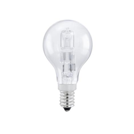 EGLO 12796 - E14/28W halogénová žiarovka