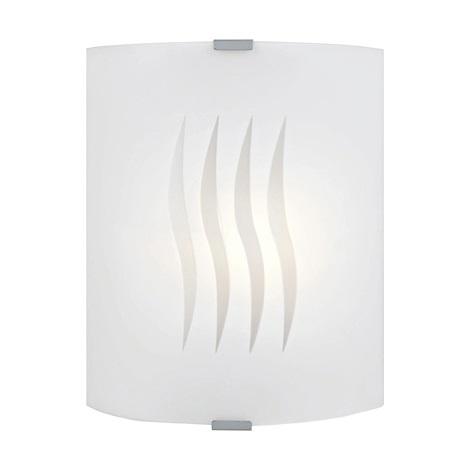 EGLO 13323 - nástenné svietidlo BONDO 1xE27/60W