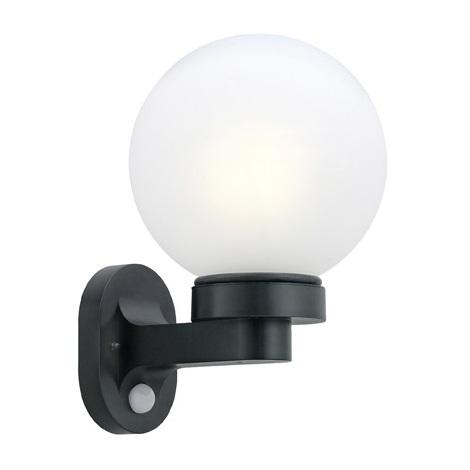 EGLO 13389 - nástenné svietidlo WALES 1 sa senzorem