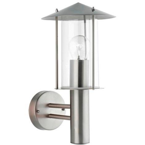 EGLO 13442 - vonkajšie nástenné svietidlo MAJORCA 1xE27/60W