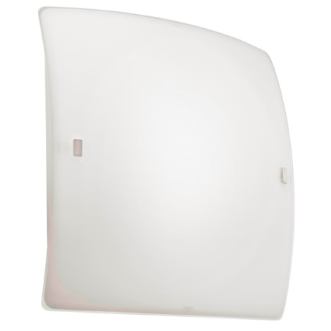 EGLO 13495 - stropné LED svietidlo LED BORGO 2 1xLED/18W biela