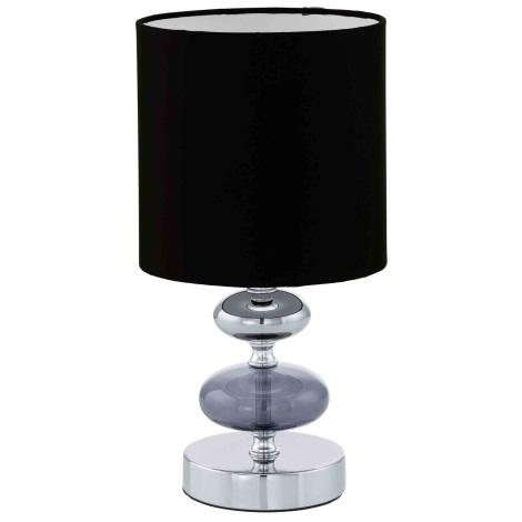 EGLO 13594 - Stolná lampa CASO 1xE14/40W