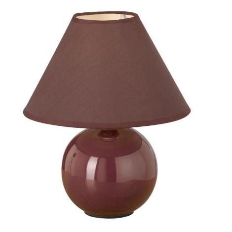 EGLO 22311 - Stolná lampa TINA 3 1xE14/40W