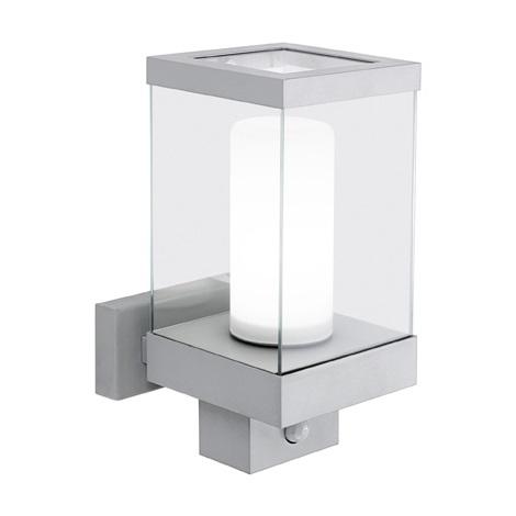 EGLO 22435 - vonkajšia lampa DOWNTOWN 1xE27/60W
