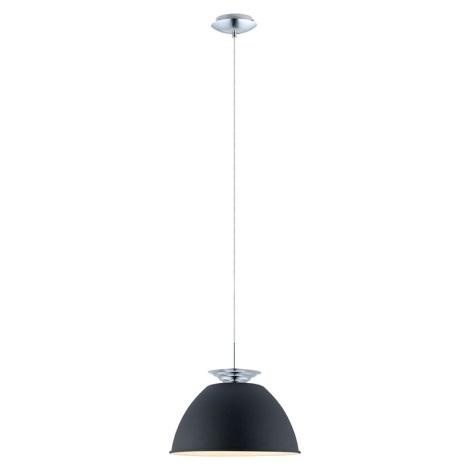 Eglo 22491 - Luster SIREN 2 1xE27/100W/230V