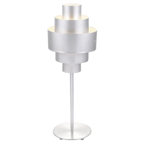 EGLO 22526 - Stolná lampa CRONOS 1xE27/11W
