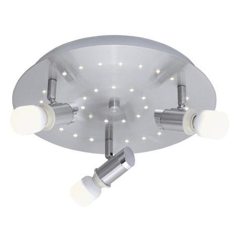 EGLO 22824 - bodové svietidlo my CHOICE 3xE14/9W