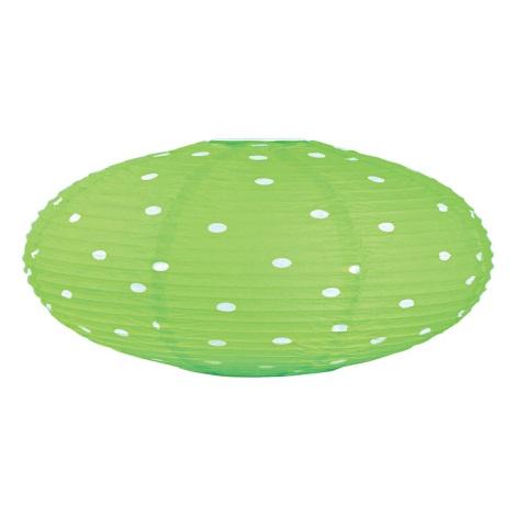 EGLO 22952 - Tienidlo zelené / biele