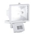 Eglo 22983 - Vonkajší reflektor ALEGA 1xR7S/400W IP44
