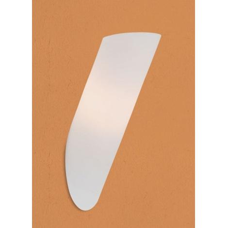 EGLO 27499 - nástenné svietidlo CAPE 1xG24/18W