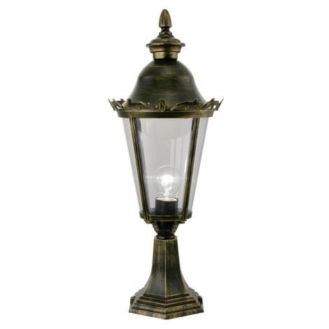 EGLO 27687 - vonkajšia lampa URBINO 1xE27/60W