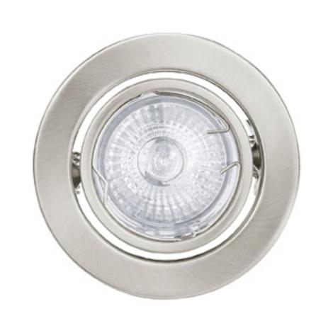 EGLO 30055 - Downlight 1xGU10/50W