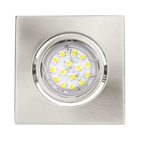 Eglo 30079 - LED podhľadové svietidlo 1xGU10/3W/230V