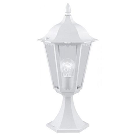 Eglo 30134 - Vonkajší lampa SPLEEN 1xE27/60W/230V