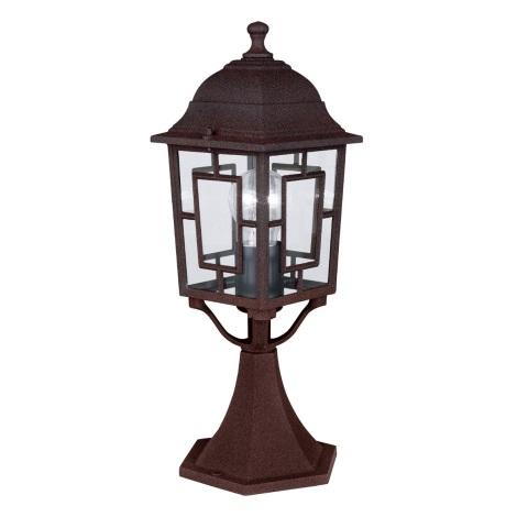 EGLO 30162 - vonkajšia lampa KOLEA 1xE27/60W