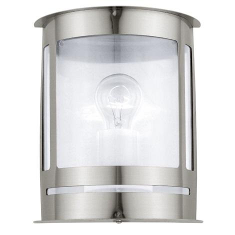 EGLO 30173 - vonkajšie nástenné svietidlo DARIL 1xE27/60W