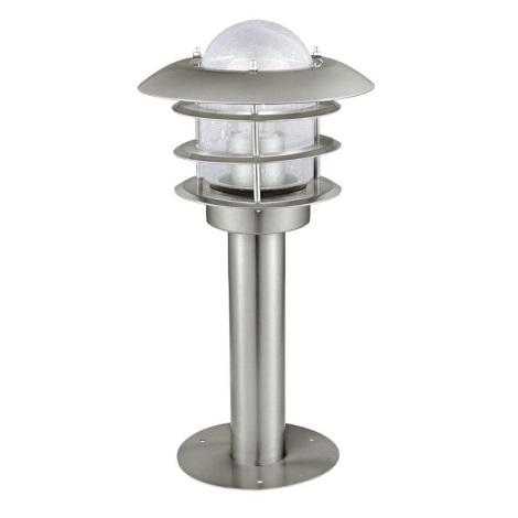 EGLO 30182 - Vonkajšia lampa MOUNA 1xE27/60W