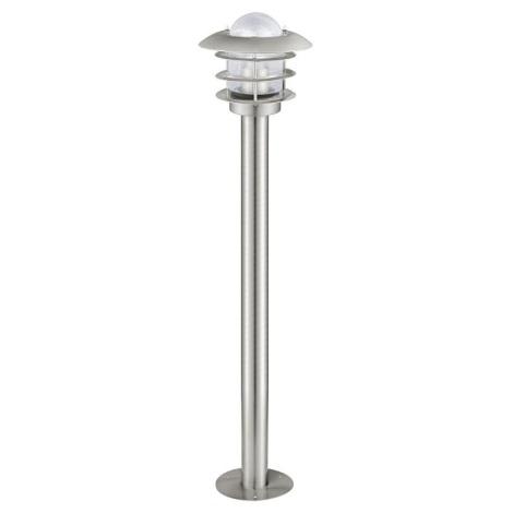 EGLO 30183 - Vonkajšia lampa MOUNA 1xE27/60W