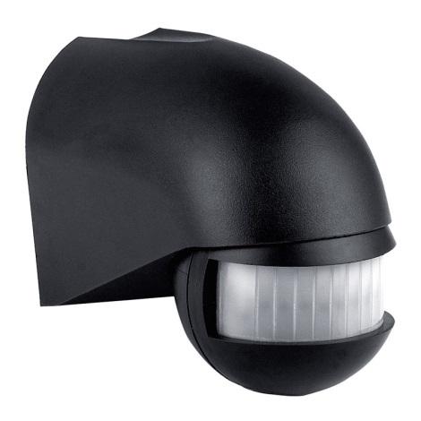 EGLO 30199 - Senzor pohybu DETECT ME čierna