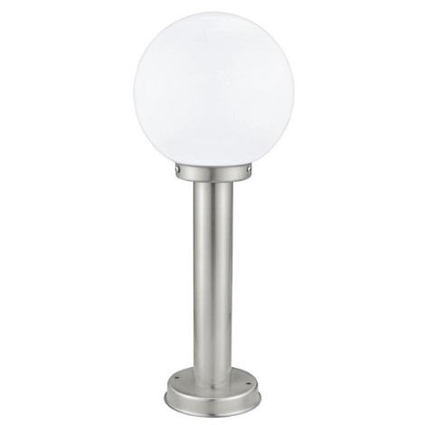 EGLO 30206 - Vonkajšia lampa NISIA 1xE27/60W