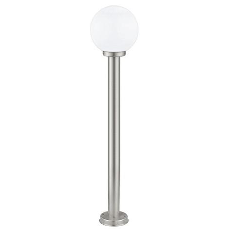 EGLO 30207 - Vonkajšia lampa NISIA 1xE27/60W