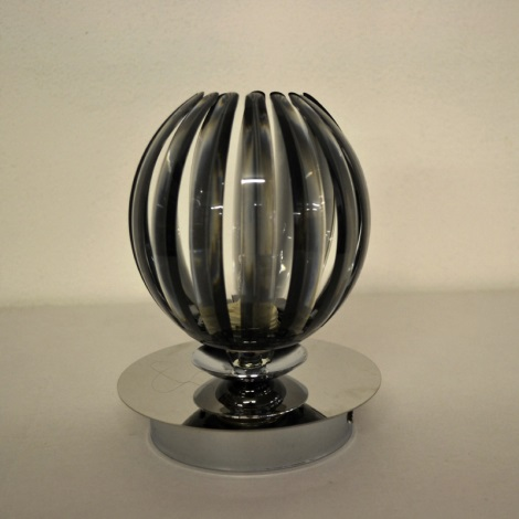 Eglo 30875 - bodové svietidlo DANIRA 1xG9/9W