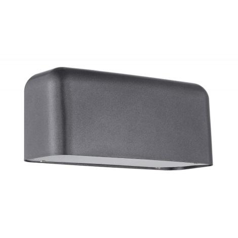 Eglo 30916 - LED Kúpeľňové nástenné svietidlo AVESIA 1xGU10/3W/230V