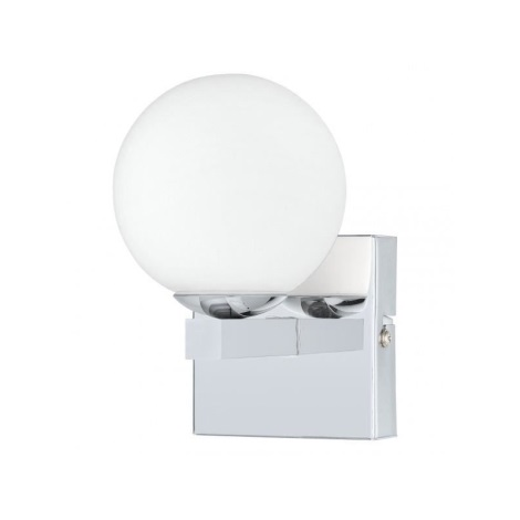 EGLO 31017 - Nástenné svietidlo NINA 1xG9/33W
