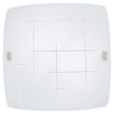 Eglo 31448 - Stropné svetlo SABBIO 2 1xLED/16W/230V