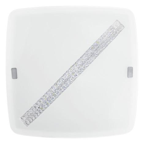 Eglo 31449 - LED stropné svietidlo OSSEJA LED/16W/230V
