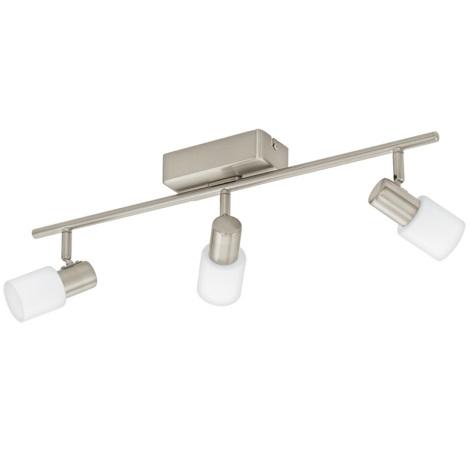 Eglo 31477 - LED bodové svietidlo TABERNO 3xLED/5W/230V