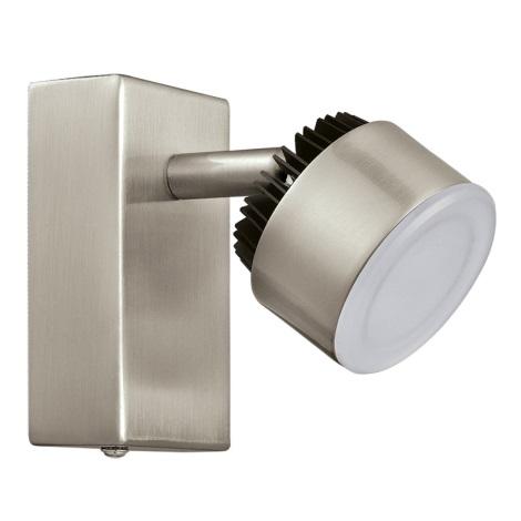 Eglo 31481 - LED bodové svietidlo ARMENTO 1 1xLED/6W/230V