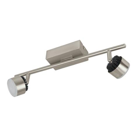 Eglo 31482 - LED bodové svietidlo ARMENTO 1 2xLED/6W/230V
