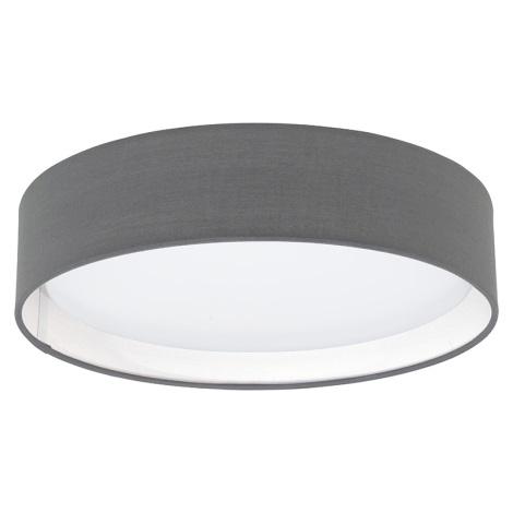 Eglo 31592 - LED stropné svietidlo Paster 1xLED/12W/230V