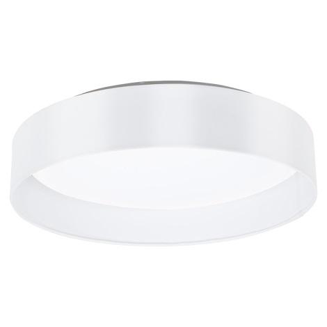 Eglo 31621 - LED stropné svietidlo MASERLO 1xLED/18W/230V