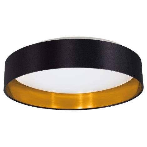 Eglo 31622 - Bodové svietidlo KENO 2xG9/40W/230V