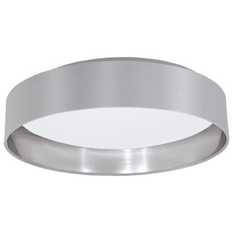 Eglo 31623 - LED stropné svietidlo MASERLO 1xLED/18W/230V