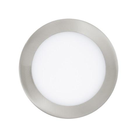 Eglo 31672- LED podhľadové svietidlo FUEVA 1 1xLED/10,9W/230V
