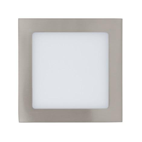 Eglo 31673 - LED Podhľadové svietidlo FUEVA 1xLED/10,9W/230V