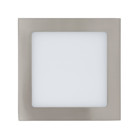 Eglo 31674 - LED podhľadové svietidlo FUEVA 1 1xLED/10,9W/230V