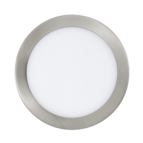 Eglo 31676- LED podhľadové svietidlo FUEVA 1 1xLED/18W/230V