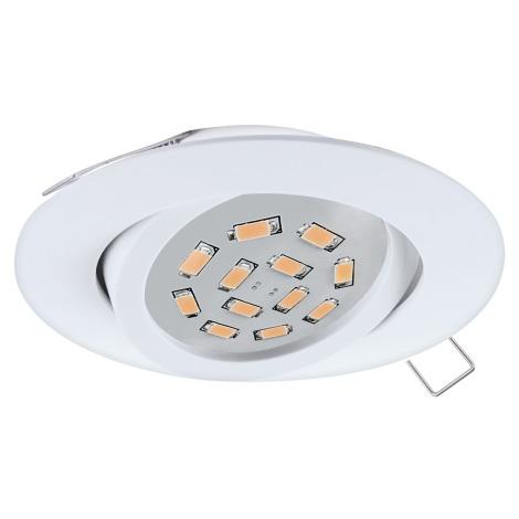 Eglo 31682 - LED Podhľadové svietidlo TEDO 1xGU10-LED/5W/230V