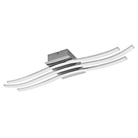 Eglo 31995 - LED stropné svietidlo RONCADE LED/26W/230V