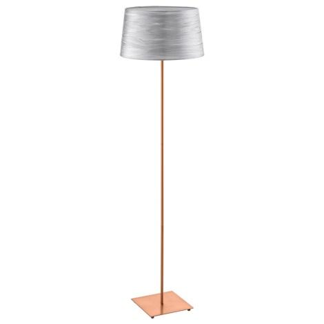 Eglo 32115 - Stojaca lampa FONSEA 1 1xE27/60W/230V