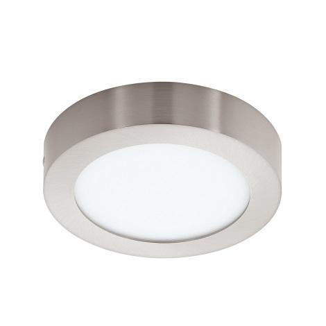 Eglo 32441 - LED Stropné svietidlo FUEVA 1 LED/12W/230V