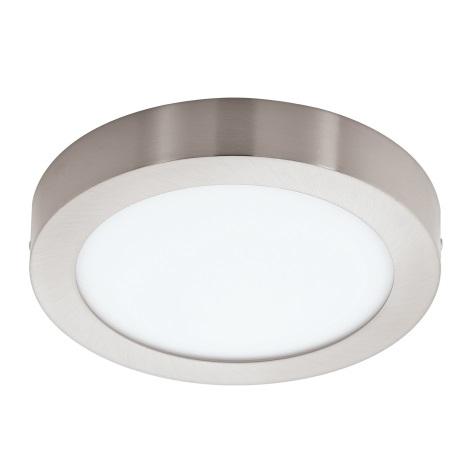 Eglo 32443 - LED Stropné svietidlo FUEVA 1 LED/24W/230V