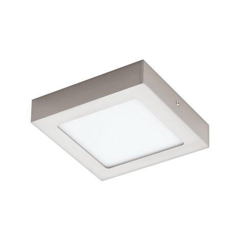 Eglo 32444 - LED Stropné svietidlo FUEVA 1 LED/12W/230V